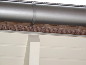 Gutters Covers and Accessories